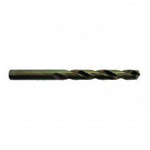 vrtáky do kovu HSS-Co 5% 9,7x125mm 5 ks