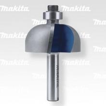 Makita FREZ PROFIL WYPUKŁY 8 mm R=12,7 38,2x19 mm