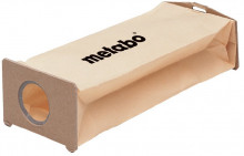 Metabo 5 worków na pył do 631289000, SR, SXE (631288000)