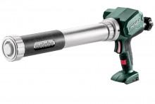 Metabo KPA 12 600 (601218850) Akumulatorowy pistolet do nakładania klejów i past