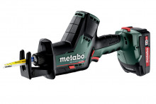 Metabo SSE 18 LTX BL COMPACT