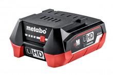 Metabo Akumulátorové články LiHD 12 V