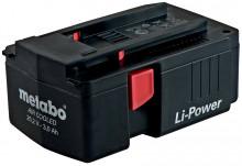 METABO - Akumulátorový článek 25,2 V, 3,0 Ah, Li-Power
