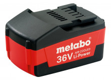 METABO - Akumulátorový článek 36 V, 1,5 Ah, Li-Power Compact
