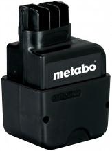 METABO - Akumulátorový článek 9,6 V, 1,4 Ah, NiCd