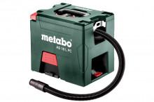 Metabo AS 18 L PC (602021000) Odkurzacz akumulatorowy