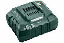 "METABO - Ładowarka ASC 55, 12–36 V, ""AIR COOLED"", EU"