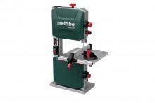 Metabo BAS 261 Precision (619008000) Pilarka taśmowa