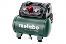 Metabo Basic 160-6 W OF