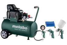 METABO Basic 250-50 W OF Set