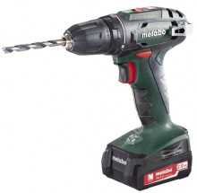METABO BS 14.4 1,5-13 mm 2x2,0 Ah