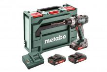 Metabo BS 18 L Set (602321540) Wiertarko-wkrętarka akumulatorowa