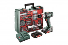 Metabo BS 18 L QUICK SET
