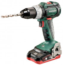 METABO BS 18 LT BL 2x3,1 A