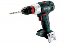 METABO BS 18 LT Quick bez aku metaloc
