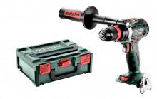 Metabo BS 18 LTX BL Q I (602359840) Wiertarko-wkrętarka akumulatorowa