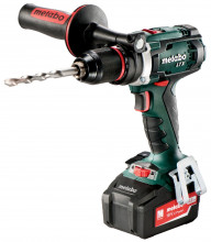 METABO BS 18 LTX Impuls 2x5,2 Ah
