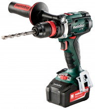 METABO BS 18 LTX Quick 2x5,2 Ah