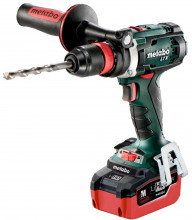 METABO BS 18 LTX Quick 2x5,5 Ah LiHD