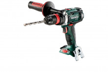 METABO BS 18 LTX Quick bez aku metaloc