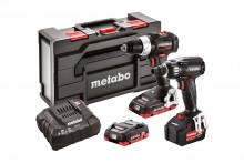 Metabo COMBO SET 2.2.7 18 V BL SE