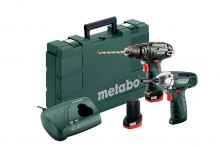 METABO Combo Set 2.5 10.8 V