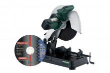 Metabo CS 23-355 Set (602335850) Przecinarki do metalu