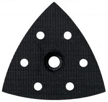 METABO - Děrovaná brusná deska DS se suchým zipem