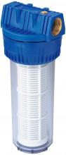 """METABO - Filtr 1"""" dlouhý, s omyvatelnou filtrační vložkou"""