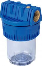 """METABO - Filtr 1"""" krátký, bez filtrační vložky"""