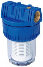 """METABO - Filtr 1"""" krátký, s omyvatelnou filtrační vložkou"""
