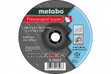 METABO - FLEXIARAPID SUPER, TF 42 (616227000)