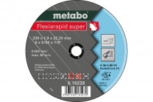 METABO - FLEXIARAPID, TF 41 (616228000)