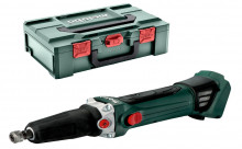 Metabo GA 18 LTX (600638840) Akumulatorowe szlifierki proste