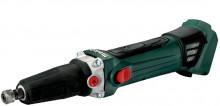 Metabo GA 18 LTX (600638890) Akumulatorowe szlifierki proste
