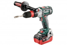 METABO GB 18 LTX BL Q I