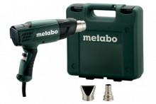 Metabo H 16-500 (601650500) Teplovzdušná pištoľ