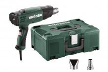 Metabo HE 20-600 (602060700) Teplovzdušná pištoľ