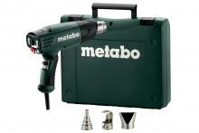 METABO HE 23-650 Control kufr