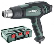 Metabo HGE 23-650 LCD