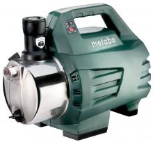 Metabo HWA 3500 Inox (600978000) Pompa do wody czystej z automatyką