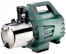Pompa domowa automatyczna METABO HWA6000Inox