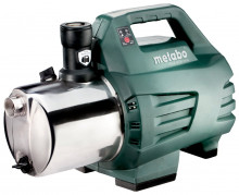 METABO HWA6000Inox