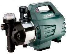 Metabo HWAI 4500 Inox (600979000) Pompa do wody czystej z automatyką