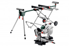 Metabo KGS 315 Plus Set (691099000) kapovací pila