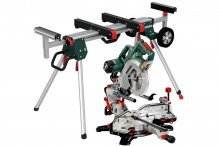 METABO KGSV 72 Xact SYM Set