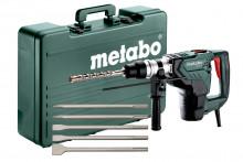 Metabo KH 5-40 SET