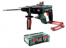 METABO KHA 18 LTX (bez AKU) v MetaBox 165