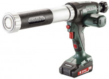 METABO KPA 18 LTX 400 1x2,0Ah,SC 60 Plus