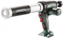 Metabo KPA 18 LTX 400 (601206850) Akumulatorowy pistolet do nakładania klejów i past
